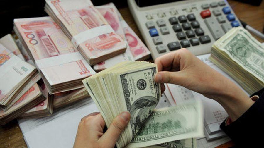 Tỷ giá ngoại tệ ngày 6/5: Lo ngại lên cao, USD tiếp tục tăng giá