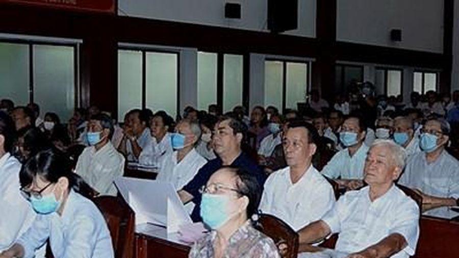 VKSND tối cao trả lời kiến nghị của cử tri tỉnh Lạng Sơn