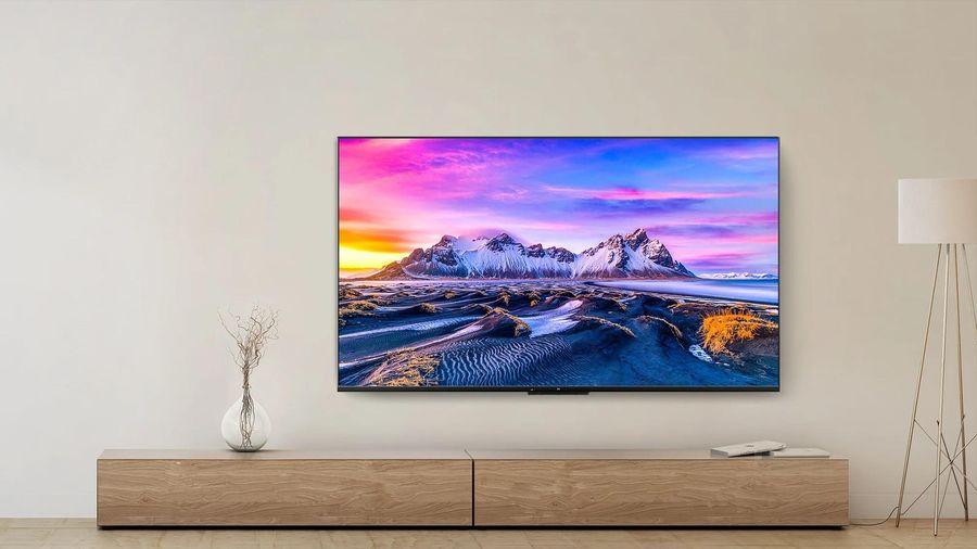 Dòng Xiaomi Mi TV P1 ra mắt: Điều khiển mới, HDMI 2.1, Dolby Vision, giá từ 335 USD