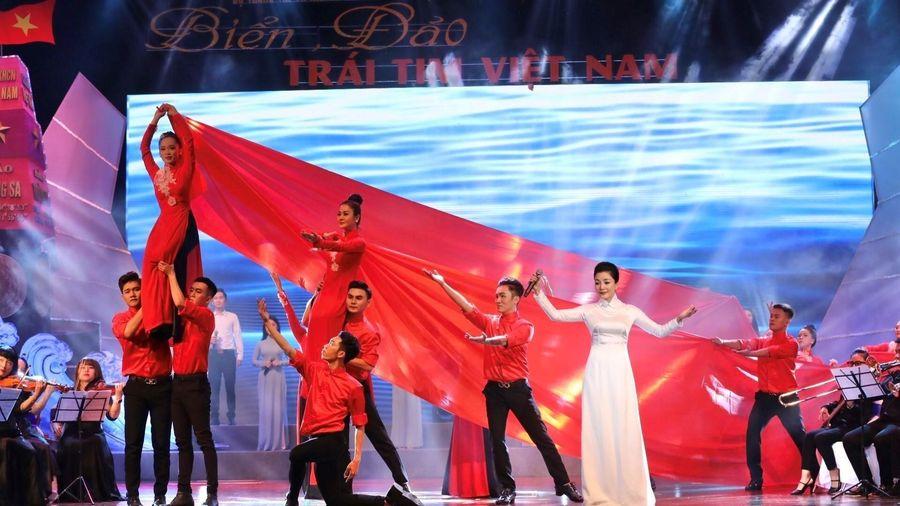 VOV phát động cuộc thi sáng tác ca khúc quảng bá vẻ đẹp Việt Nam