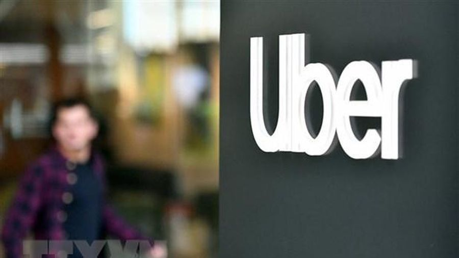 Uber giảm bớt mức thua lỗ nhờ bán mảng công nghệ tự lái