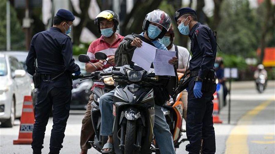 COVID-19 tại ASEAN hết 5/5: Số ca mắc gia tăng mạnh tại Lào; Malaysia sẽ giới hạn đi lại ở thủ đô