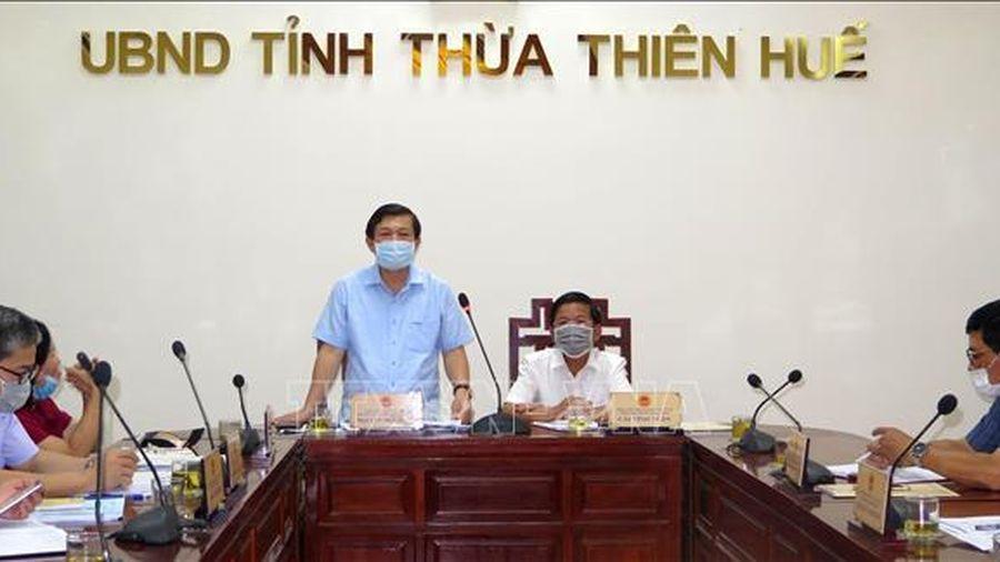 Thừa Thiên – Huế tăng cường tuyên truyền trực quan ở khu vực nông thôn, vùng xa