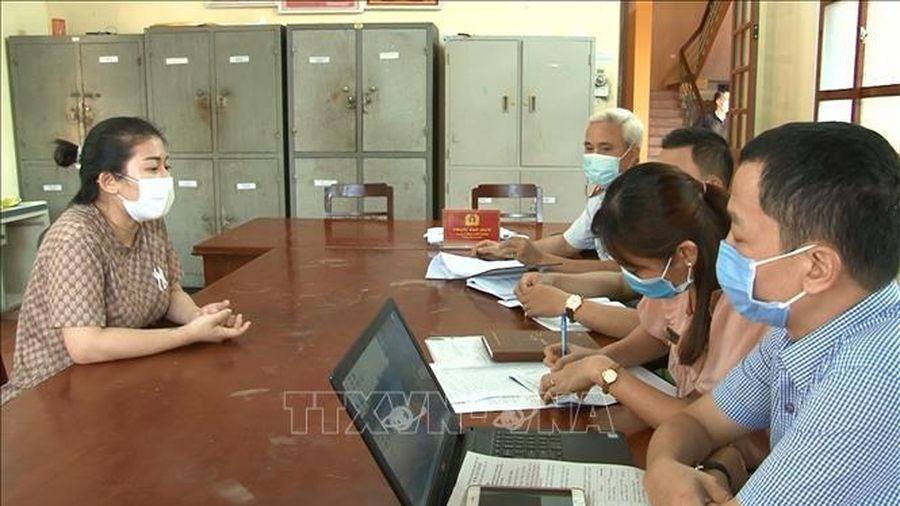 Xử phạt nghiêm đối tượng đăng thông tin về dịch bệnh gây hoang mang