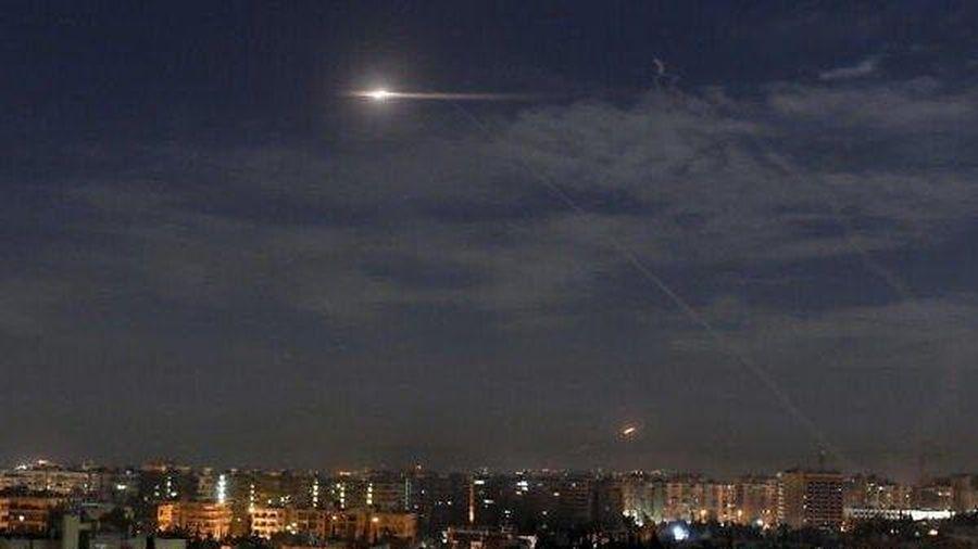 Tiếp tục 'nhả đạn' mặc Nga 'giăng lưới', Israel đối mặt thách thức ở Syria?