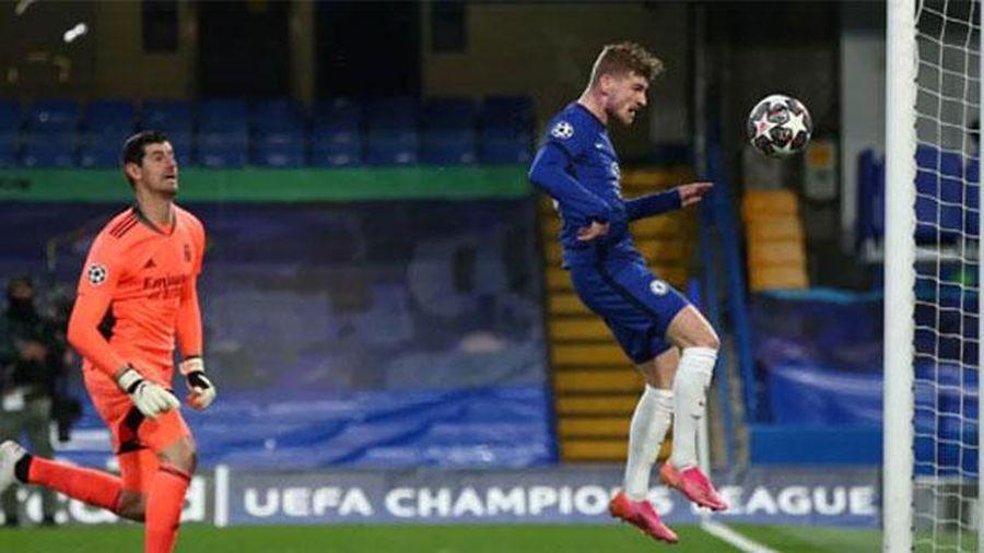Thắng thuyết phục Real, Chelsea đụng Man City ở chung kết Champions League