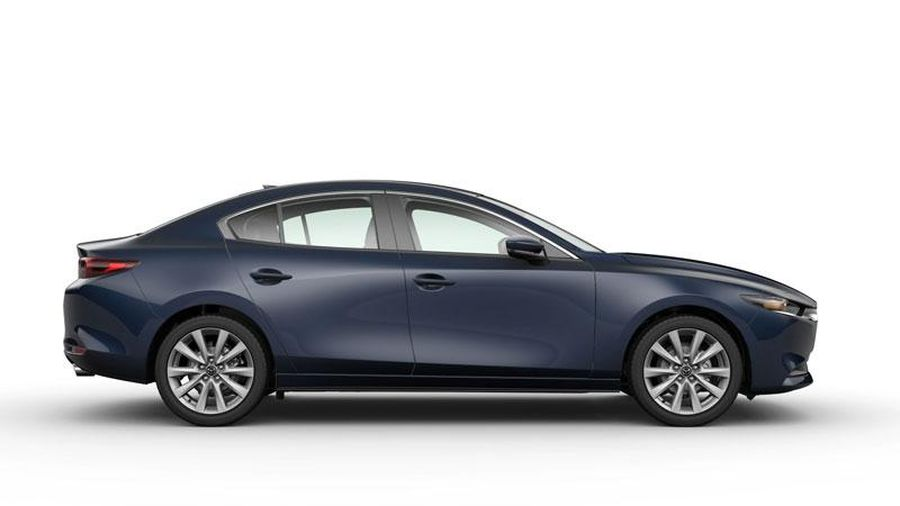 Những yếu tố giúp Mazda3 Sedan trở thành 'Xe của năm 2021'