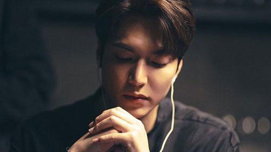 Cứ tưởng Lee Min Ho ngại ngùng thế nào, ai ngờ cũng 'bậc thầy thả thính' thế này