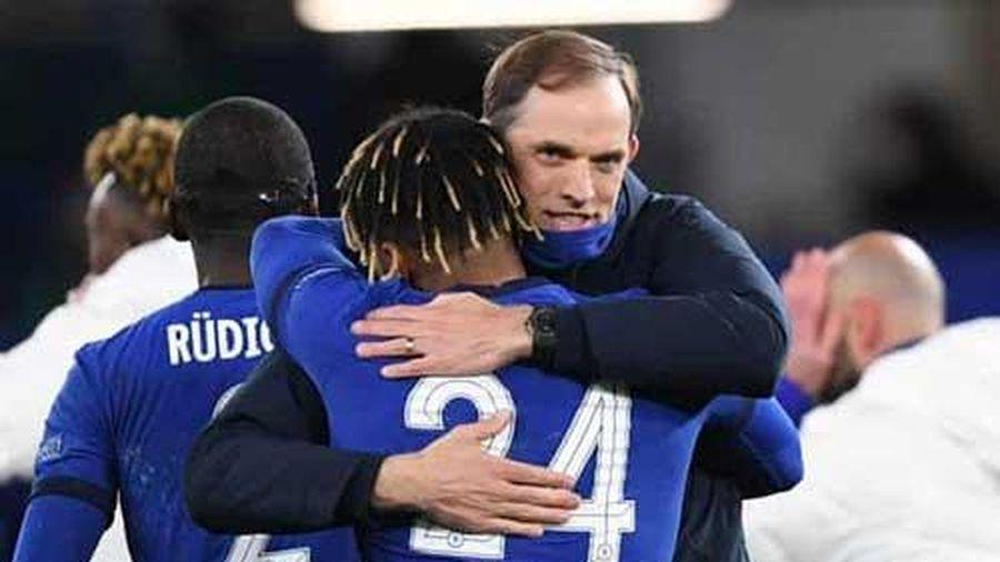 Với Tuchel, Chelsea chẳng sợ Man City ở chung kết Champions League
