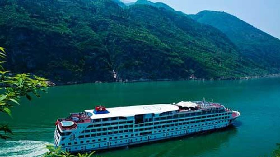 Gợi ý du lịch mùa hè ở Trung Quốc