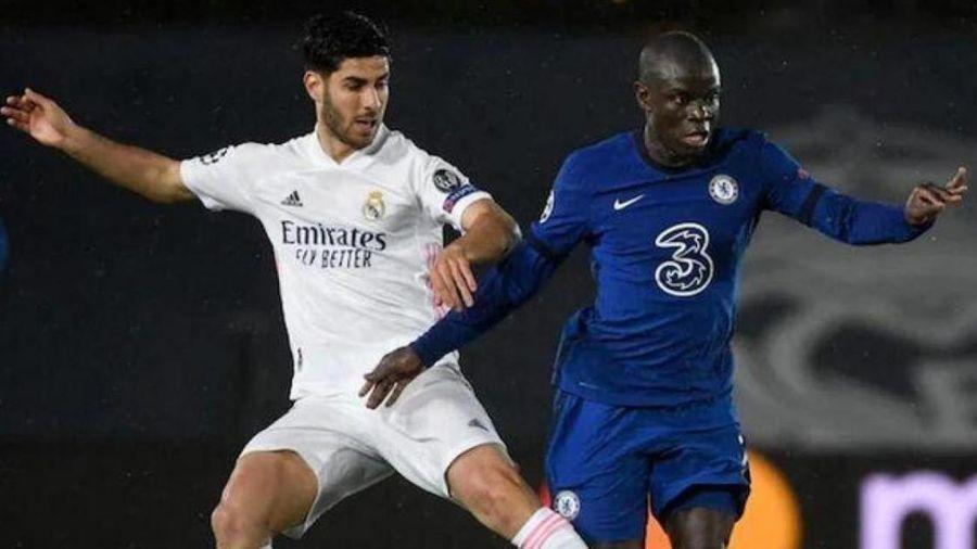 Kết quả trận Chelsea vs Real Madrid, bán kết Champions League