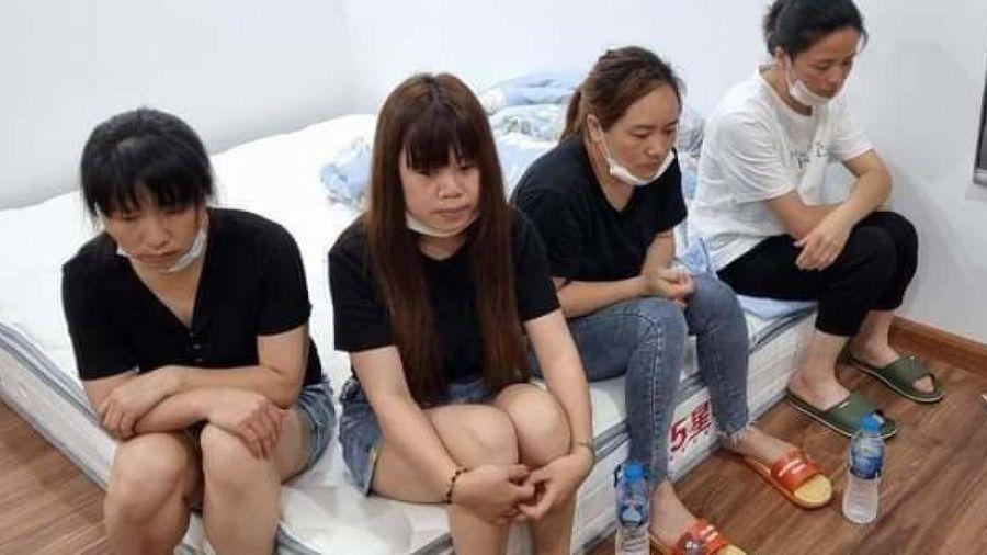 Người Trung Quốc 'sống chui' ở Hà Nội: Chủ nhà cho thuê có bị xử phạt?