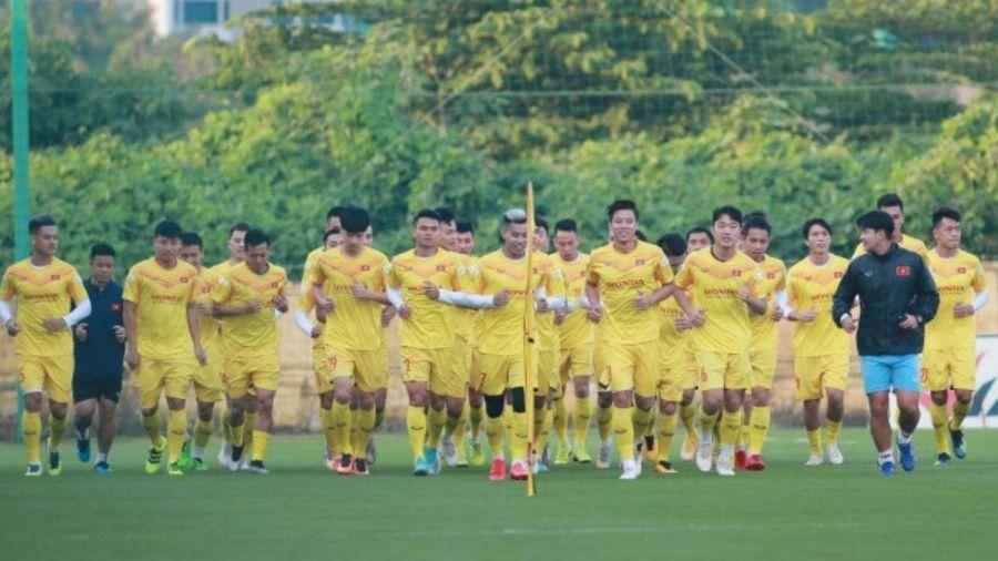 HLV Park Hang-seo gây sốc với cầu thủ làm nên lịch sử cho bóng đá Việt Nam