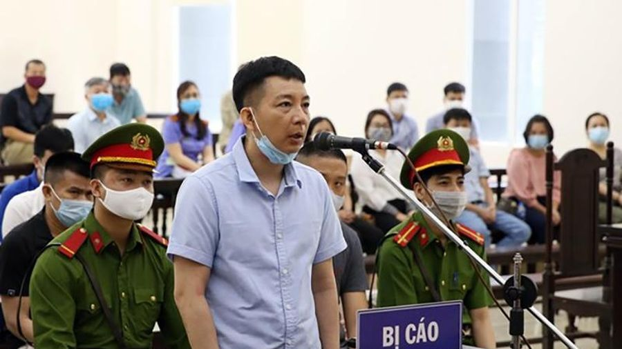 Vụ Nhật Cường: Đề nghị mức án đối với các bị cáo