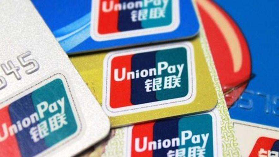 Thanh toán trực tuyến tăng kỷ lục trong dịp lễ tháng Năm ở Trung Quốc