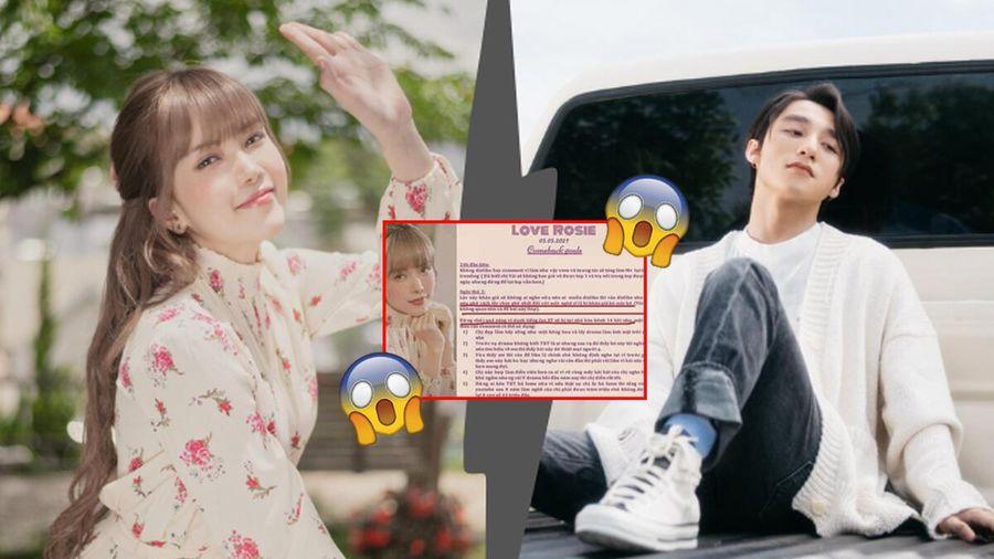 Thực hư fan Sơn Tùng lên kế hoạch 'phá đám' MV mới của Thiều Bảo Trâm?