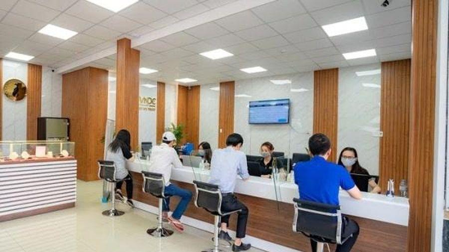 VNDC hoàn thành mua lại 30% cổ phần TRUSTpay Group với định giá 100 tỷ đồng