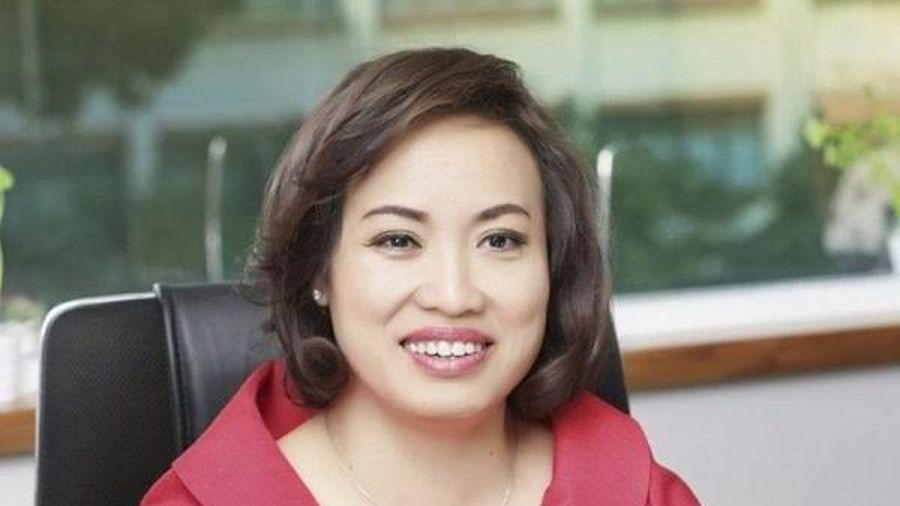 Doanh nhân Tiêu Yến Trinh: Từ chuyên gia săn đầu người đến ứng viên đại biểu HĐND TP.HCM