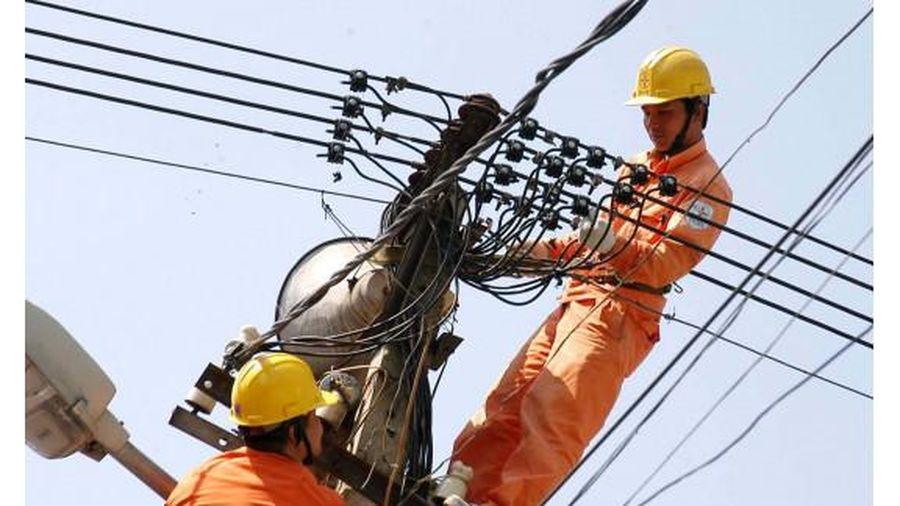 EVNNPC triển khai nhiều phương án, đảm bảo cấp điện cho mùa nắng nóng