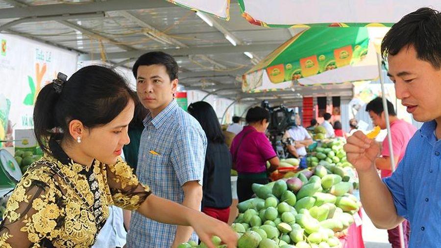 Sơn La sẽ trở thành trung tâm phát triển nông nghiệp công nghệ cao của vùng Tây Bắc