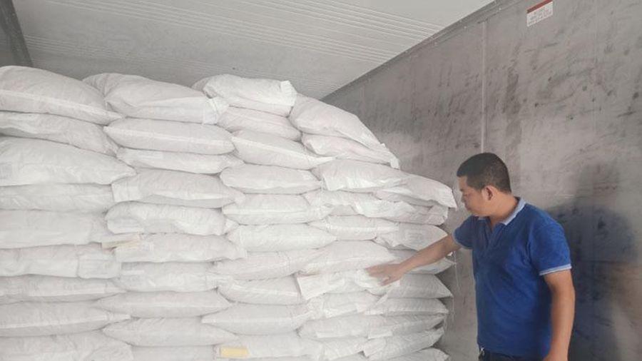 Nâng cao sức cạnh tranh của nông sản xuất khẩu