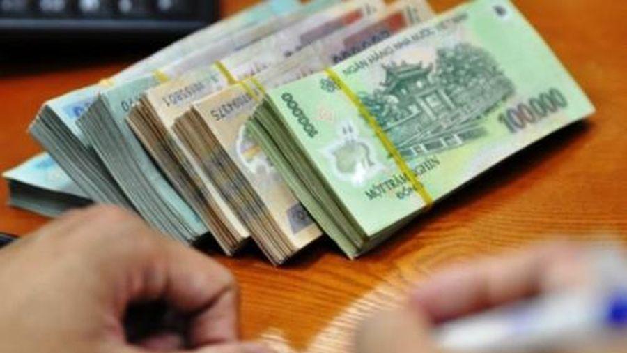 Bán chui cổ phiếu QCG, sếp lớn Quốc Cường Gia Lai bị phạt hành chính 15 triệu đồng