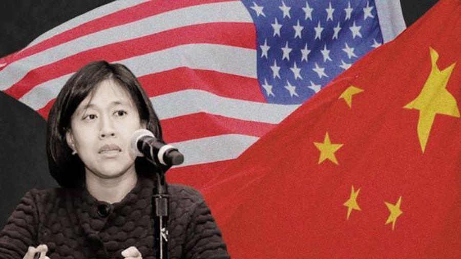 'Mỹ - Trung sẽ sớm đánh giá thỏa thuận thương mại giai đoạn 1'
