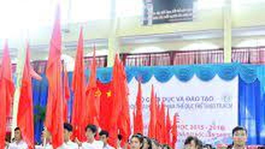 Giải pháp đổi mới và hoàn thiện cơ chế tự chủ tài chính ở các trường nghệ thuật và thể dục thể thao công lập ở Việt Nam
