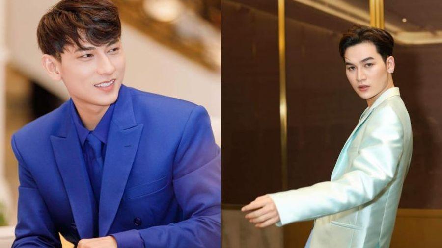 Ali Hoàng Dương, Isaac sẽ là thành viên thứ 9 trong Running Man Việt Nam mùa 2?
