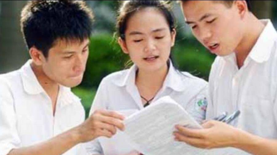 144 học sinh giỏi của cả nước được miễn thi tốt nghiệp THPT và xét tuyển thẳng vào đại học, cao đẳng