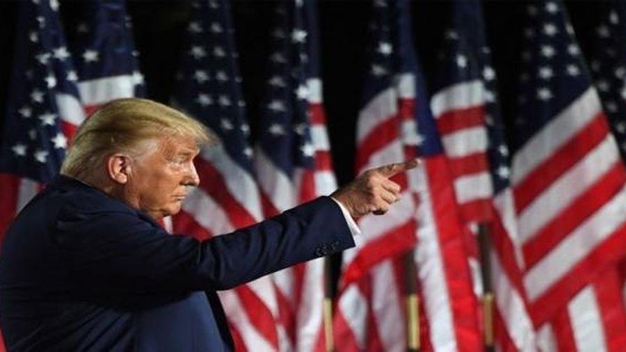 Số phận tài khoản Facebook của ông Trump chuẩn bị được định đoạt