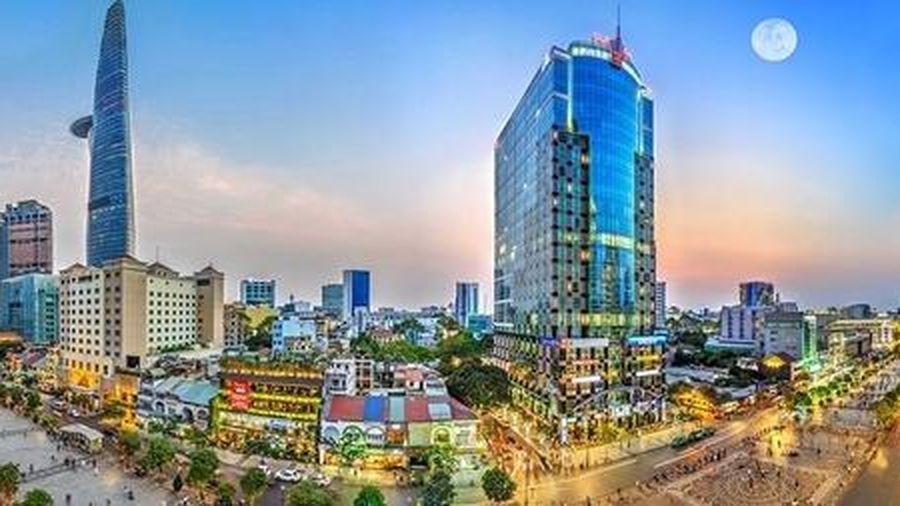TP Hồ Chí Minh hướng tới 'đại đô thị thông minh' đẳng cấp quốc tế