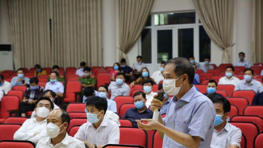 Lịch trình di chuyển của 2 bệnh nhân Covid-19 ở Hà Tĩnh