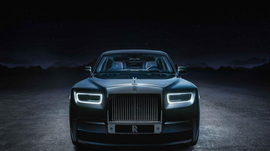 Mua xe Rolls-Royce triệu đô qua ứng dụng Wechat