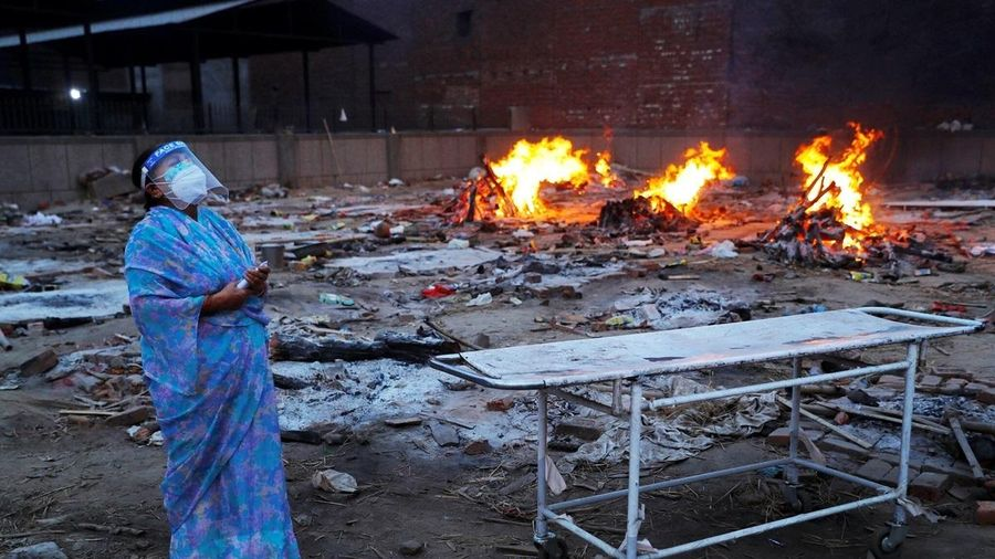 Khủng hoảng Covid-19 như ở Ấn Độ có thể xảy ra ở bất kỳ đâu