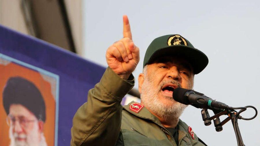 Tướng Iran chỉ ra điểm yếu của Israel, tuyên bố đánh bại chỉ bằng một chiến dịch