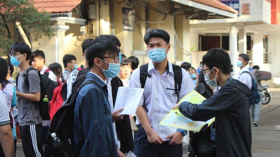 TPHCM chính thức cho học sinh tạm dừng đến trường từ ngày 10/5