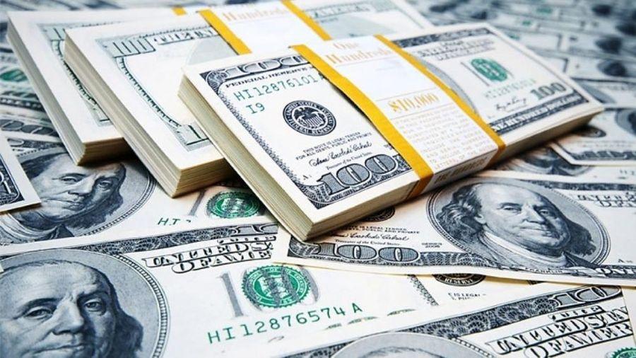 Tỷ giá USD hôm nay 6/5: USD tiếp đà tăng giá