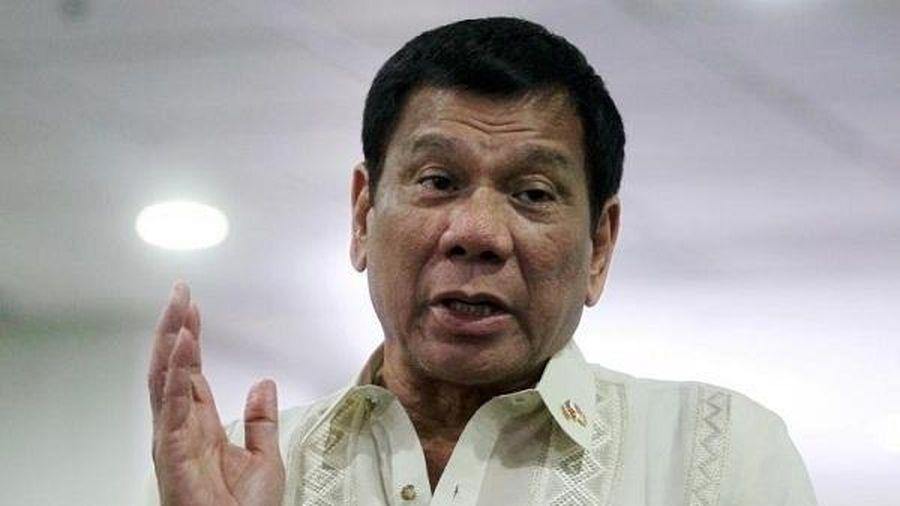 Tổng thống Philippines đòi trả vaccine Sinopharm cho Trung Quốc