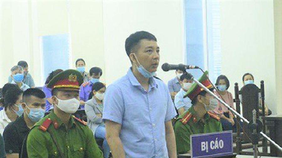 Phó tổng giám đốc Nhật Cường sốc khi bị đề nghị 15-16 năm tù