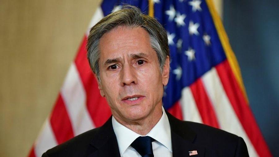 Ngoại trưởng Mỹ cảnh báo phương Tây 'hết sức cẩn trọng' về đầu tư từ Trung Quốc