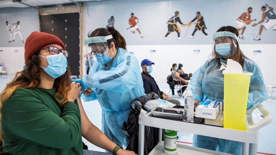 Mỹ ủng hộ việc từ bỏ bằng sáng chế đối với vắc xin Covid-19 để thúc đẩy phân phối