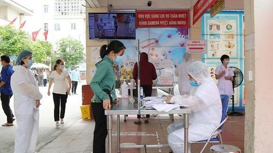 'Bảo vệ' bệnh viện tuyến cuối của Quảng Ninh