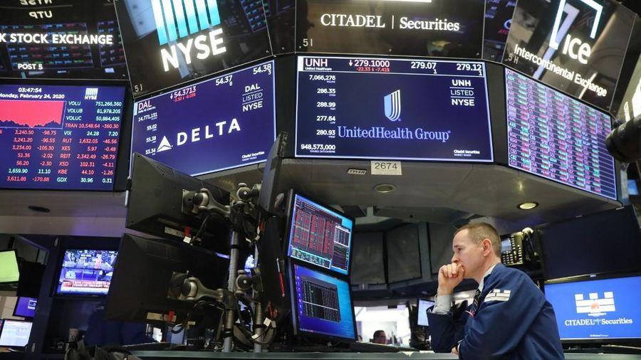 Giao dịch chứng khoán khối ngoại ngày 6/5: Bán ròng tới hơn 1.175 tỷ đồng