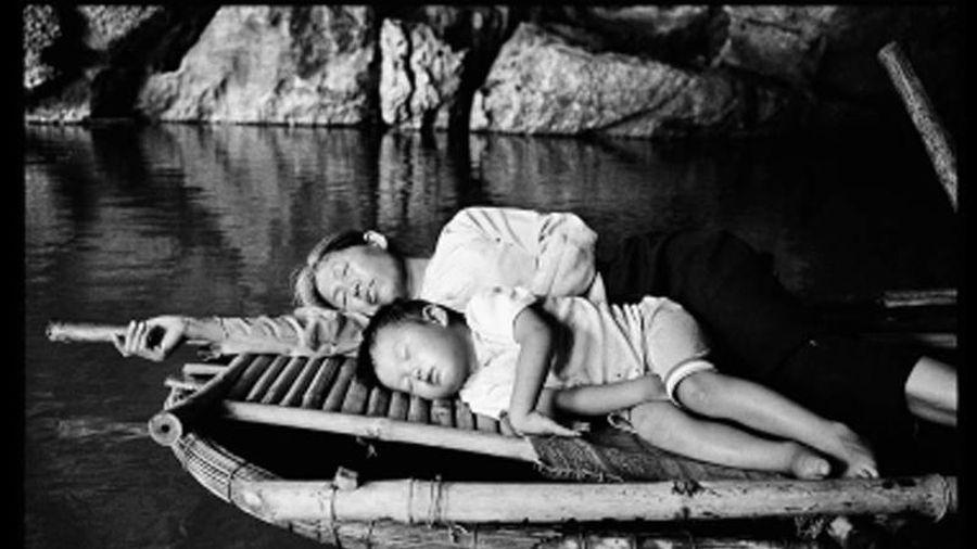 Những bức ảnh được thực hiện từ hành trình dài 4.200 cây số dọc sông Mekong