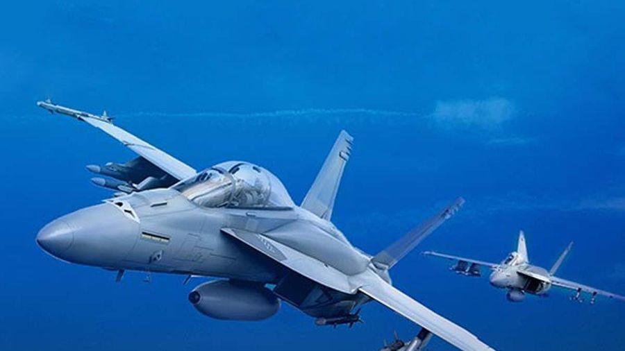 Mỹ triển khai nhiều máy bay quân sự hỗ trợ rút quân từ Afghanistan