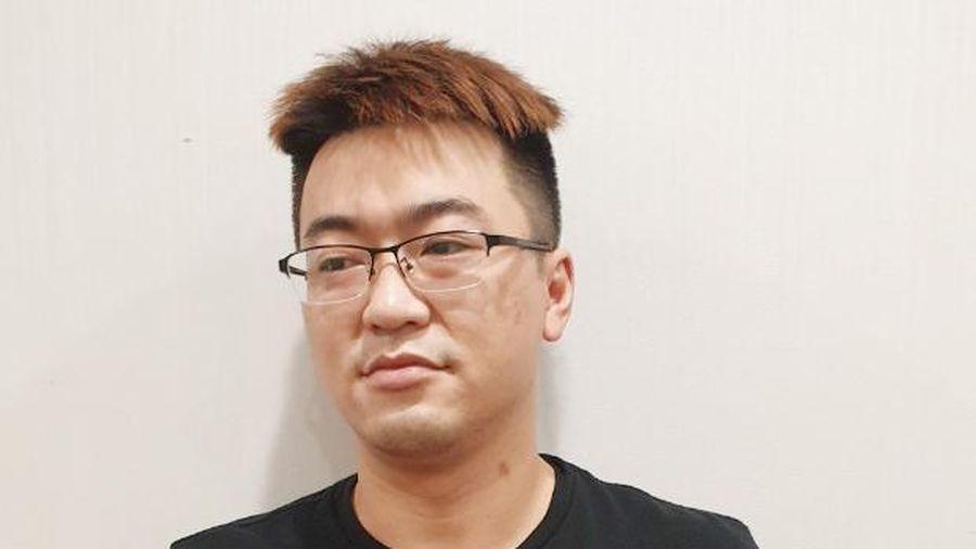Thông tin mới nhất vụ 46 người Trung Quốc nhập cảnh trái phép thuê nhà tại chung cư Florence