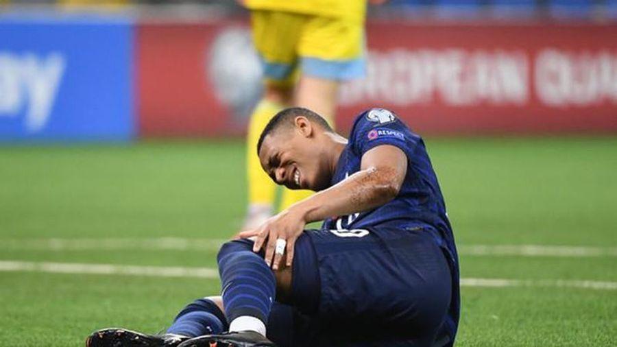 Xác định ngày trở lại của Martial: Fan MU vui hay buồn?