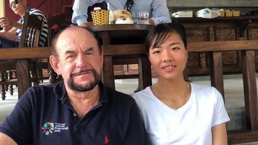 Rowing Việt Nam đem về tấm vé thứ 7 dự Olympic Tokyo