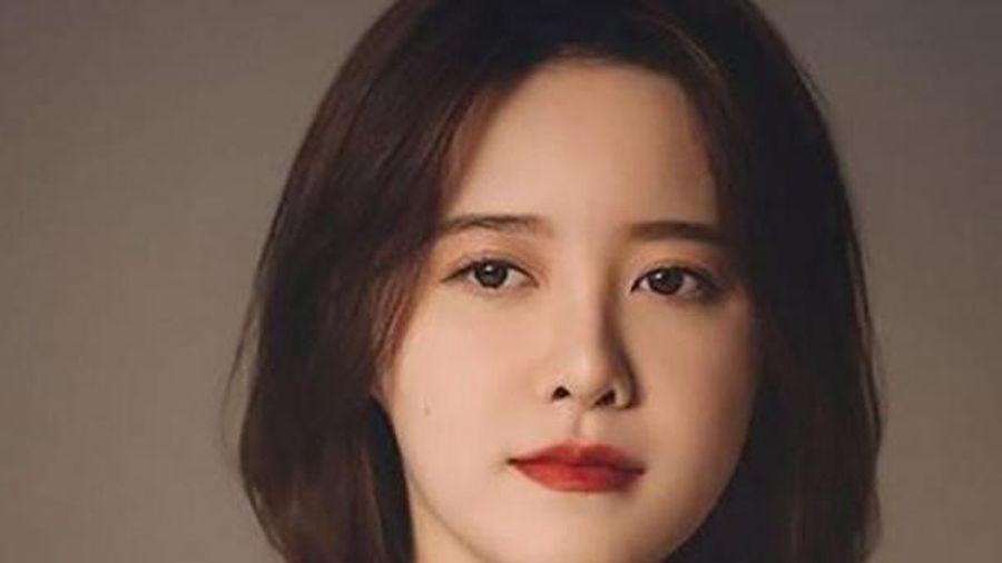 Goo Hye Sun mong khán giả tha thứ cho chồng cũ